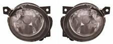 For VW Jetta Mk2 2006-9/2011 Front Fog Lights Lamps Indicators Part Pair OS NS