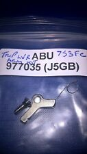 ABU CARDINAL 753 FAST-CAST BAIL TRIP LEVER MODULE KIT. ABU PART REF# 977035.