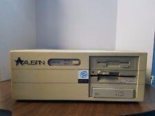 Vintage Austin 386-33 Computer.