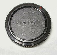 Genuine Canon FD Mount Camera Body Cap AE1 Program AV-1 T-50 T-60 T-70