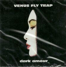 VENUS FLY TRAP-DARK AMOUR CD(SPV)SIGNED