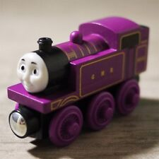 LOOSE LEARNING THOMAS & FRIENDS WOODEN MAGNETIC TRAIN- RYAN HEAD