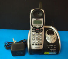 Uniden-DXAI5188-2-Single-Line-5-8GHz Cordless Phone Handset Amp Charging Base