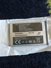 100% Genuine Original BATTERY for SAMSUNG AB403450BA 800 mah GT-E2550 GT-E2510