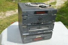 Fisher TAD-992 Hi Fi Stereo Component System