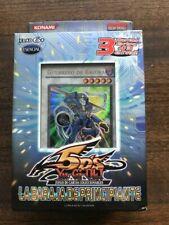 Yu-Gi-Oh! Baraja de principiante yu gi oh 5D'S español. Nueva