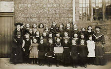 Crewkerne Girls' School Group 6.