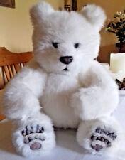 Hasbro FurReal Friends Eisbär ca.43cm groß, wenig bespielt, sehr weißes Fell!