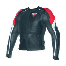 Motorcycle Safety Jacket dainese Sport Guard Color: Black/Red Size: 54