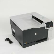 HP CP5225dn Color LaserJet Professional Printer - SKU#1336545