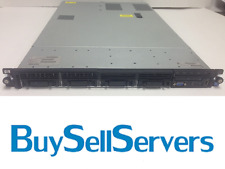 HP Proliant DL360 G7, 8 Core Server, 16GB RAM, 2x HDD Trays, 1 Year Warranty