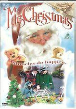 Mr CHRISTMAS DVD MIRACLES DO HAPPEN