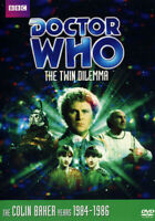 Doctor Who - The Twin Dilemma (Colin Baker) (1 New DVD