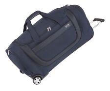 Unisex Reisetaschen mit extra Fächern und 2 Rollen