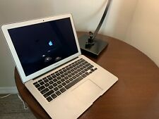 macbook air 13-inch early 2014