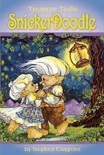 SNICKER-DOODLE - COSGROVE, STEPHEN - NEW PAPERBACK BOOK