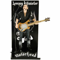 Motorhead Action Figure
