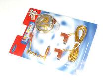 Licht Linkkabel Ohrhöhrer Lightworm Linkcable Gameboy Color/Pocket (GB0043)