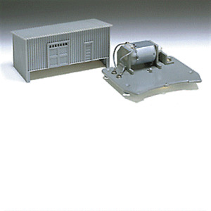 Atlas - AT-2791 - Motor Drive Unit for Turntable, N Scale