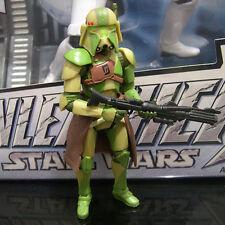 STAR WARS tac AT-RT assault squad CLONE COMMANDER target Rots