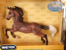Breyer Model Horses Rose Gray Silver Where in the World is Pegasus 2007