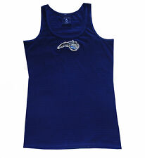Nba Womens Apparel - Orlando Magic Ladies Antigua Nba Team Tank Top, nwt, MEDIUM