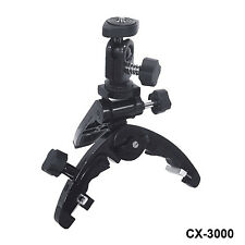 Go Anywhere Metal Clamp Tripod 20 off Black Friday