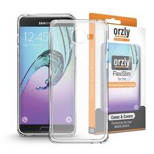Orzly ® FlexiSlim Superslim Case (0,35 mm) per Samsung Galaxy A3 (2016 EDIZIONE)