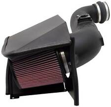 K&N Cold Air Intake 2006-2007 Chevy/GMC 2500/3500HD 6.6L Duramax LBZ 57-3057