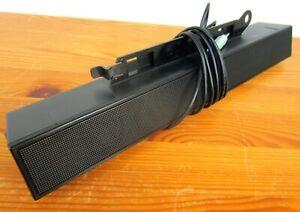 Dell AX510 Soundbar für Ultrasharp Monitore   0C729C