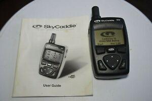 Sky Caddie SG2, Sky Golf, Rangefinder, GPS Model SG0003
