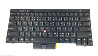 Genuine Backlit Thai Keyboard แป้นพิมพ for Lenovo Thinkpad T430 T430i T430s L430