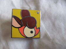 Disney Trading Pin 94953: Wdw - 2013 Hidden Mickey Series - Sweet Characters - B