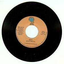 Brook Benton 45 Soft/Glow Love NM Unplayed OWR 1107