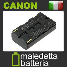 BP-915 Batteria  per canon UC-X40Hi UC-X45Hi UC-X50Hi UC-X55Hi V40 (UN5)