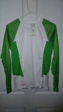 Specialized women's Andorra comp bike jersey LS MEDIUM