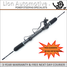 Nissan Primera P12 [2002-2016] Power Steering Rack