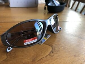 Liberty Sport Journey Sunglasses Brand New With Case