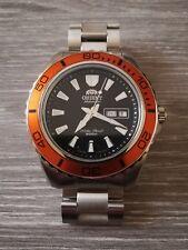 Orologio watch Orient Big Mako FEM75004B9