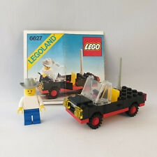 Lego Classic Town - 6627 Convertible