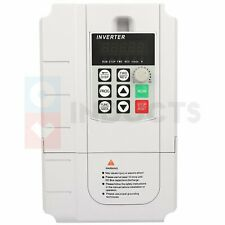 Variable Frequency Drive Ac 220v55kw Vfd Single To Three Phase