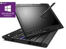 Lenovo ThinkPad X201 Tablet, Intel Core i7 620LM, Webcam UMTS - OHNE SOUND!