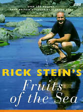Rick Stein's Fruits Of The Sea, Rick Stein, New condition, Book