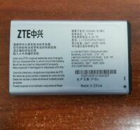 Original Li3723T42P3h704572 3.7V 2300mAh Battery For ZTE MF91 MF90 Warranty