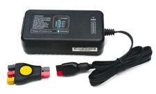 14.4v Powakaddy Lithium Golf Chargeur Batterie 2 Amp - 5.5mm DC Jack Connecteur