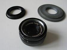 Comparon 50 mm / 1:4 de Schneider pour labo photo argentique