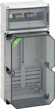 Spelsberg zähler-leergehäuse 400V Transparent IP54 ZKI 11