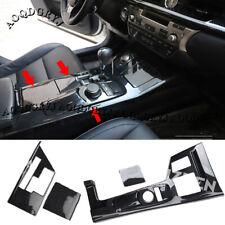 Gear Shift Panel Moulding Trim Set 4 piece For Lexus ES200 ES250 ES300h 2013-17