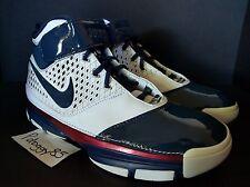 DS Nike Zoom Kobe II 2 Sheath Size 10 Prelude FTB Olympic USA Lite Strength Rice