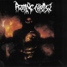 Rotting Christ - Thy Mighty Contract [New Vinyl LP]
